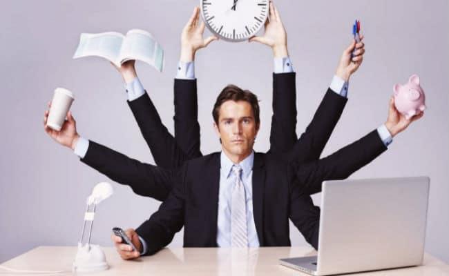 trabajar más de 40 horas un asaladiado