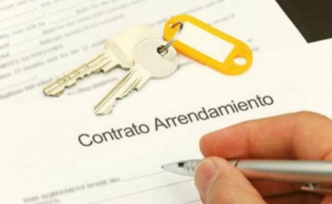 cláusulas de un contrato de arrendamiento