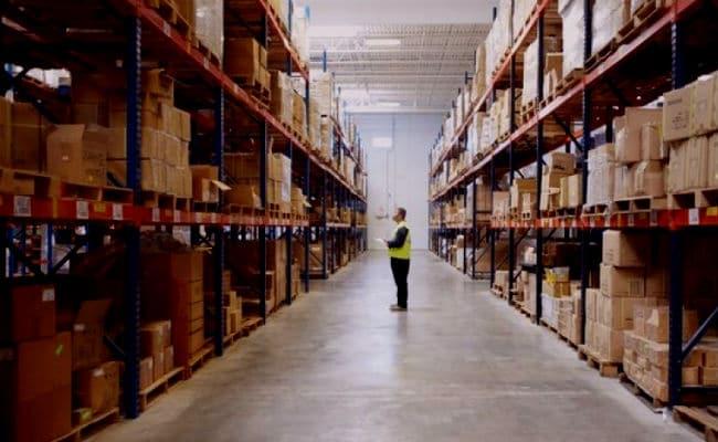 sistema de gestión de almacenes