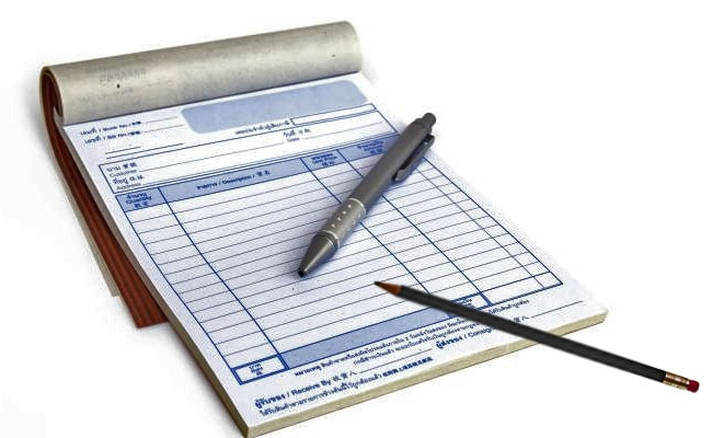 como modificar una factura enviada al sii