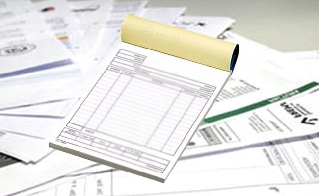 ejemplo de como es una factura simplificada
