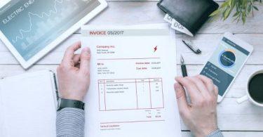 plantillas de facturas gratis pdf