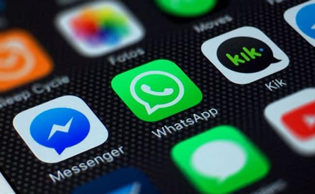 usar app de mensajería para promocionar un servicio