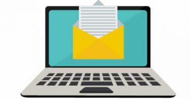 ejemplos de correos electrónicos