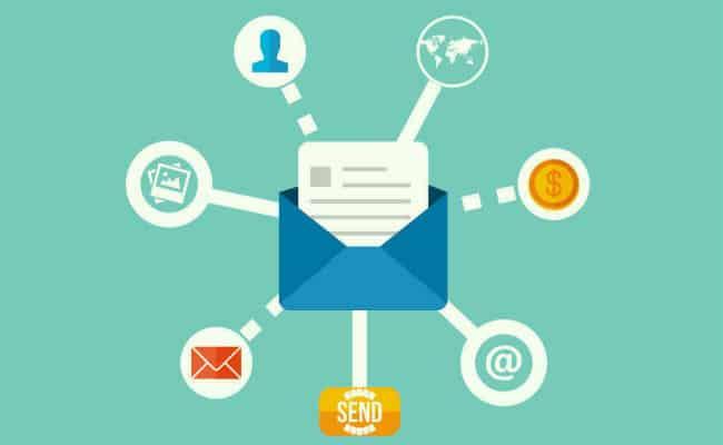 como escribir un correo electronico correctamente ejemplos