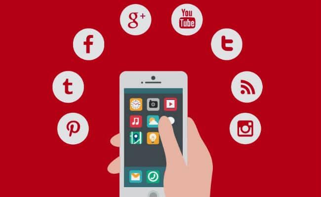 promocionar artículo en distintas redes
