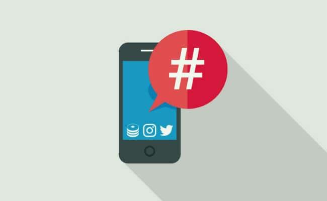 hashtag para instagram