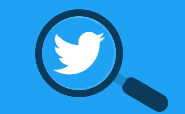 explicación de las impresiones en twitter