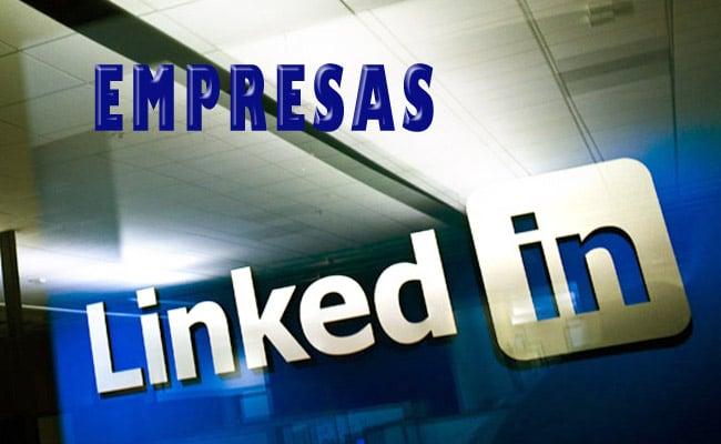 crear empresa en linkedin