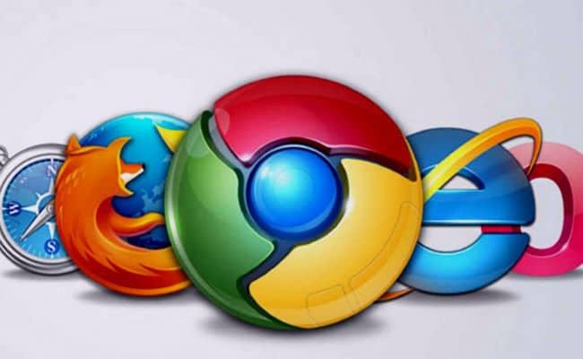 cuántos navegadores existen