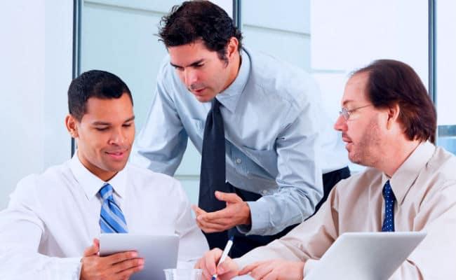 administrador de proyectos empleo