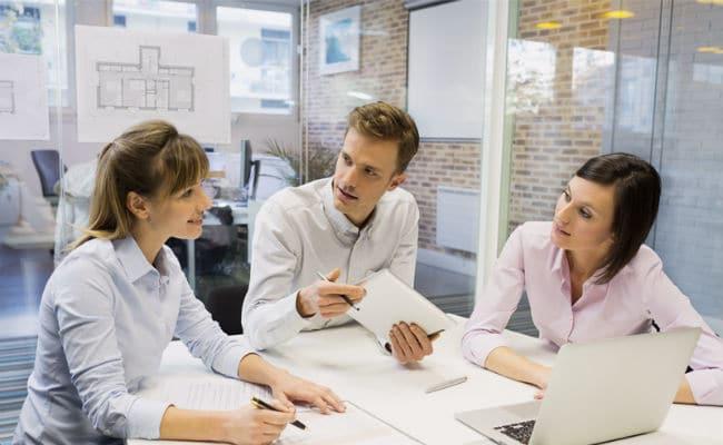 funciones de un administrador de proyectos