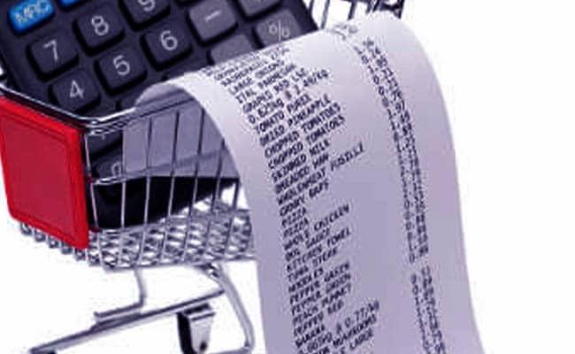 presupuesto de compras