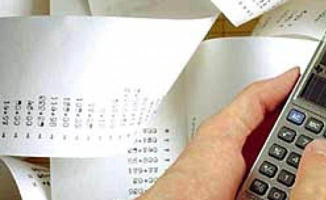 Clasificación de los gastos de organización