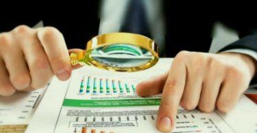 auditoría interna definición