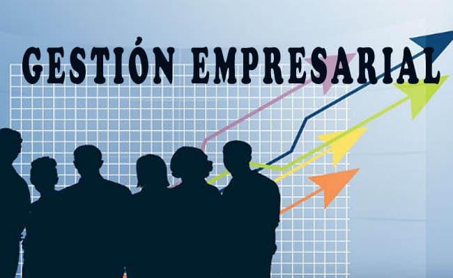 origen de la gestión empresarial