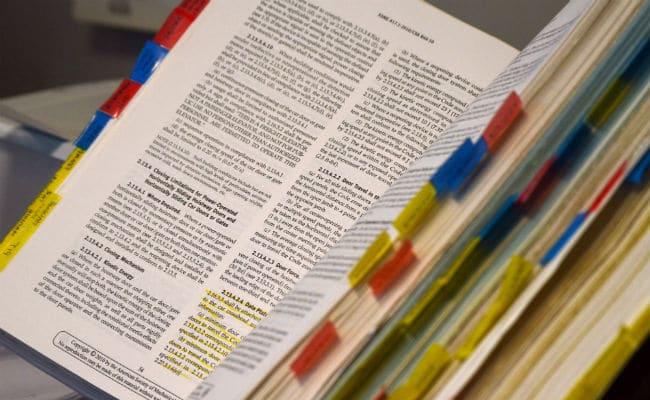 manual de procedimientos de una empresa