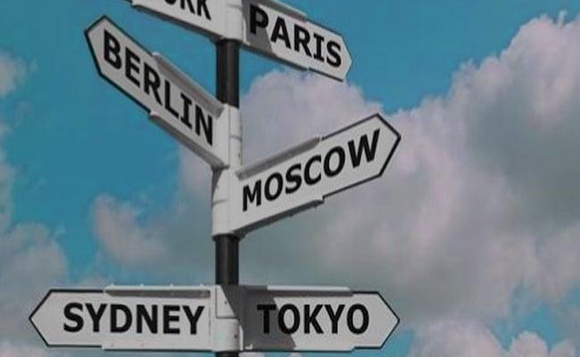 prácticas en el extranjero