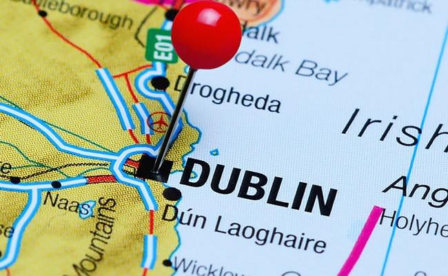 crear una empresa en irlanda
