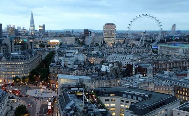 Requisitos para trabajar en Londres
