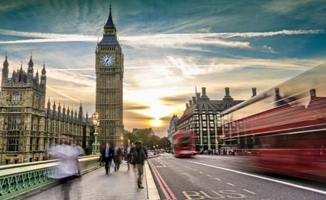 los mejores trabajos en Londres