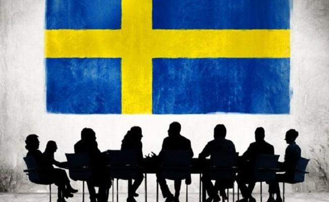 cómo trabajar en Suecia