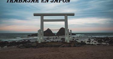 trabajar en Japón, qué debo hacer