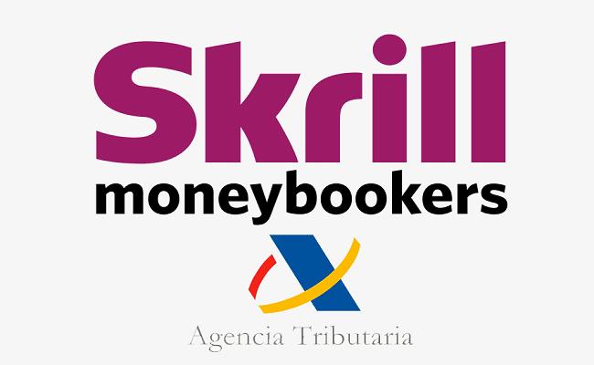Tarjeta Skrill