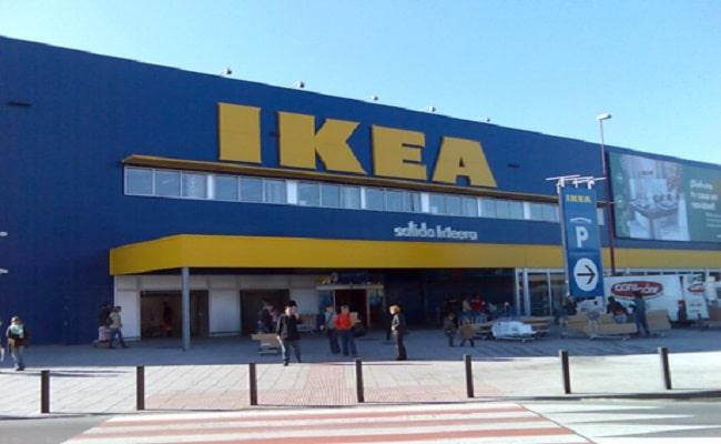 enviar mi currículum a Ikea