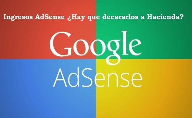 ingresos Adsense