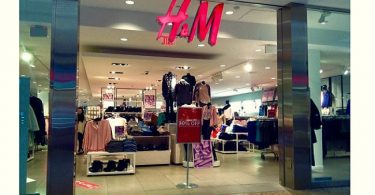 Trabajar en H&M