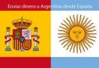 enviar dinero a Argentina